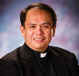 Image result for Rev. Adrian Cristobal